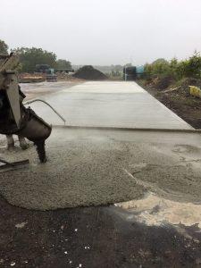 Concrete Supplier in Daresbury