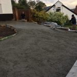 Concrete Driveways in Whiston, for a Stunning Entrance to Your Property