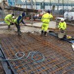 Ready Mix Concrete in Prescot