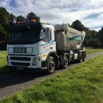 Concrete Supplier in Warrington