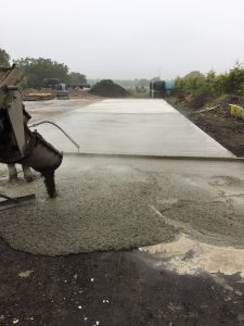 Concrete Supplier in Woolton