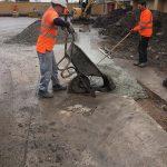 Ready Mix Concrete in Rainhill