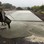 Concrete Supplier in Bold Heath