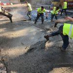 Construction / Reinforced Concrete