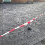Concrete Driveways / Pattern imprinted