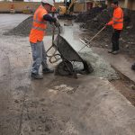 Concrete Supplier in Great Sankey