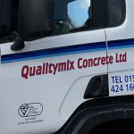 Ready Mix Concrete in Merseyside
